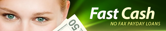Fast Cash Payday Loans in the USA - APPLY NOW!