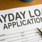 Same Day Payday Loans USA and the conditions of their issuing - Online-Payday-Loan-Application-150x150